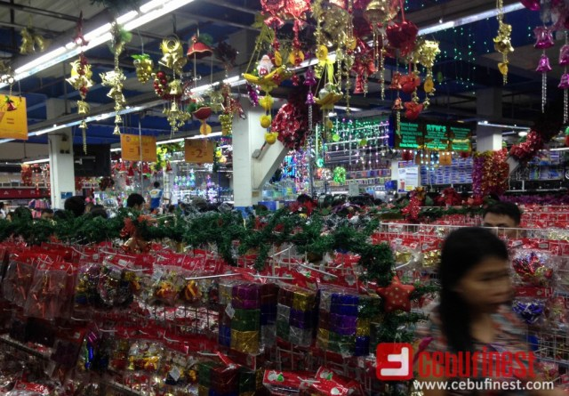 Best Places to Buy Affordable Christmas Decors in Cebu | Cebu Finest