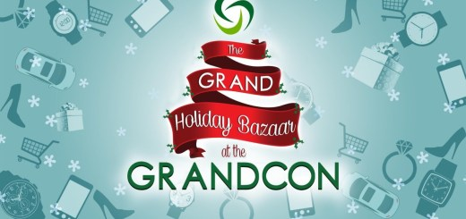 The Grand Holiday Bazaar at the Grandcon Cebu | Cebu Finest