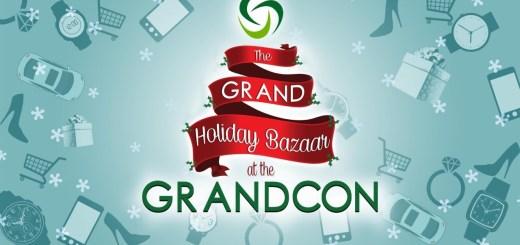 The Grand Holiday Bazaar at the Grandcon Cebu | Cebu Finest