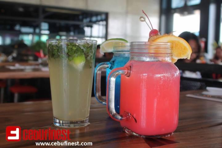 The Social Cebu | Cebu Finest