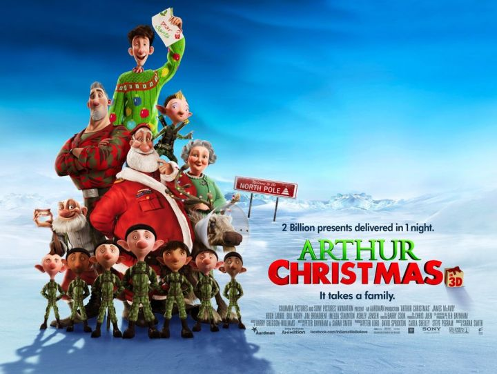 My 10 Iconic Christmas Movies (1990 – 2011) | Cebu Finest