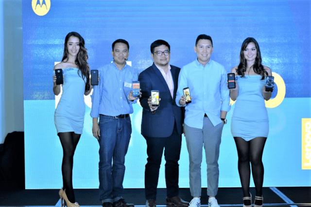 Moto lands in Cebu, brings Moto Z and new Moto series | Cebu Finest