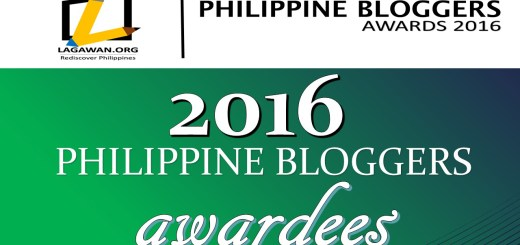 CebuFinest.com wins Philippine Bloggers Awards 2016 | Cebu Finest