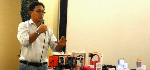 JBL Philippines product launching event, opens new store in Cebu | Cebu Finest
