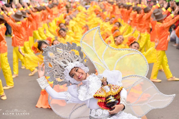 Remembering Sinulog Grand Parade 2016 by Ralph Llanos Photography | Cebu Finest