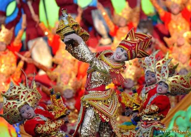 Remembering Sinulog Grand Parade 2016 by Ralph Llanos Photography | Cebu Finest