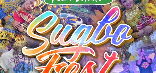 Celebrate Sinulog 2017 with Parkmall's 3rd Sugbo Fest | Cebu Finest
