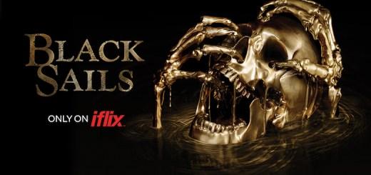 "Final Season of Starz original TV Series ""Black Sails"" available on iflix | Cebu Finest"