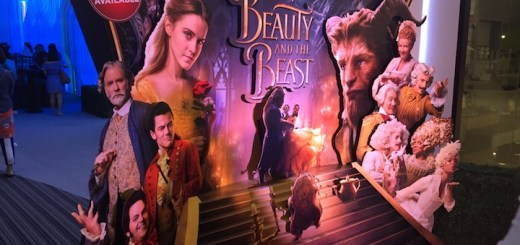 "Disney's ""Beauty and the Beast"" at SM Cinemas on March 16 