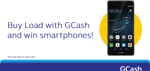 Buy Load with GCash and win smartphones promo | Cebu Finest