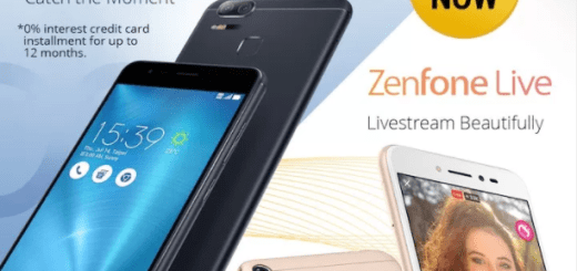ASUS Zenfone 3 Zoom and Zenfone Live now available in the Philippines | Cebu Finest