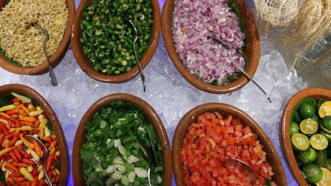 The Café Uno Gastronomic Adventure at Waterfront Cebu   Cebu Finest
