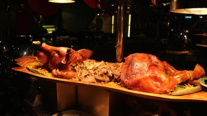 The Café Uno Gastronomic Adventure at Waterfront Cebu | Cebu Finest