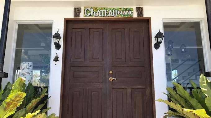 Chateau Blanc is a hidden staycation paradise in Cebu | Cebu Finest