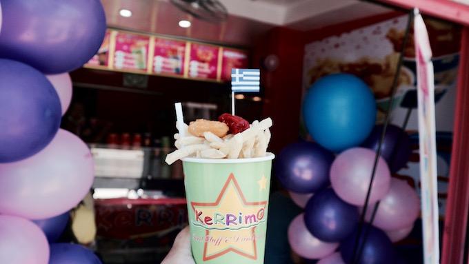 Celebrate food and drink in one cup at Kerrimo Talamban Grand Opening in Cebu | Cebu Finest