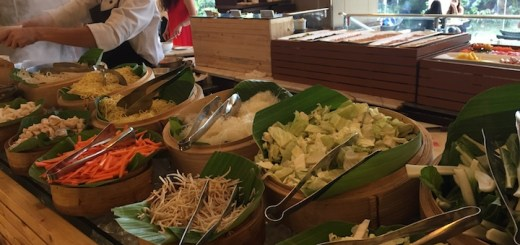A Luxurious Dining Experience at Cebu City Marriott Hotel's Garden Café | Cebu Finest