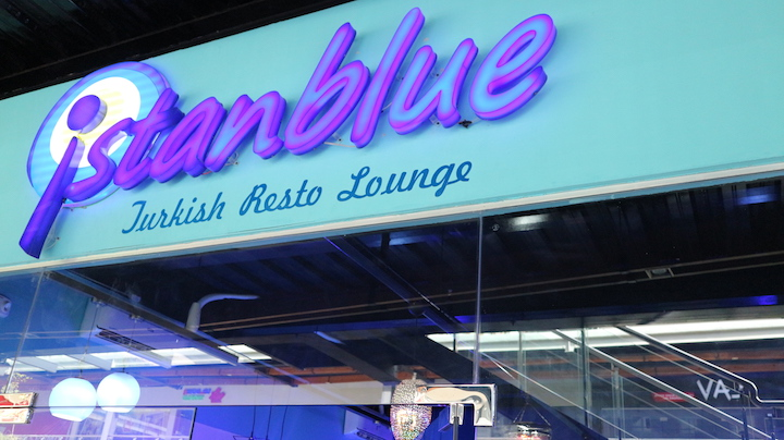 Istanblue Turkish Resto Lounge | Cebu Finest