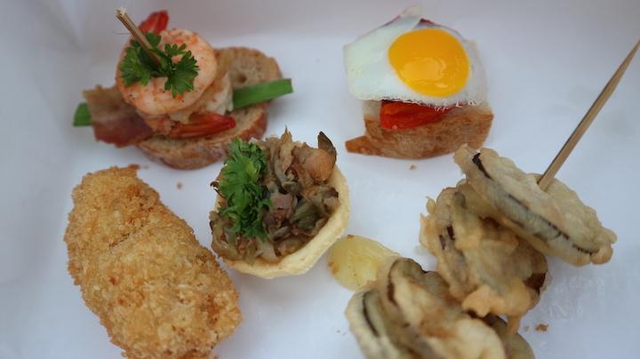 The Pyramid of quality food and wine in Cebu   Cebu Finest