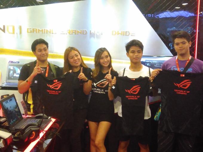 ASUS ROG arrives in Cebu, opens 1st concept store in the Visayas | Cebu Finest