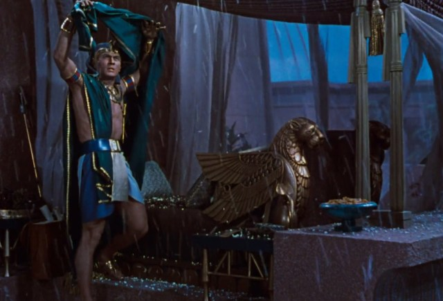Trivia facts about the 1956 The Ten Commandments movie   Cebu Finest