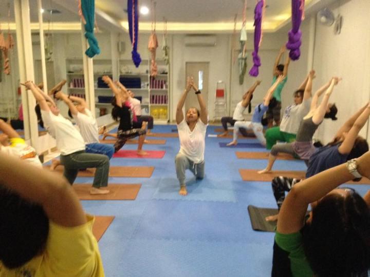 Give your body a holiday at Cebu Yoga this Black Saturday | Cebu Finest