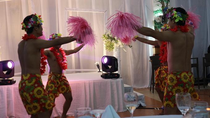 San Remigio Beach Club celebrates 15 years, opens team building facilities   Cebu Finest