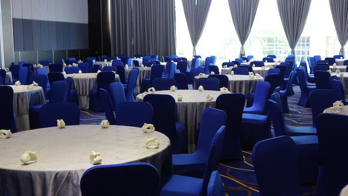 Mezzo Hotel, the 4-star business hotel in Metropolitan Cebu | Cebu Finest