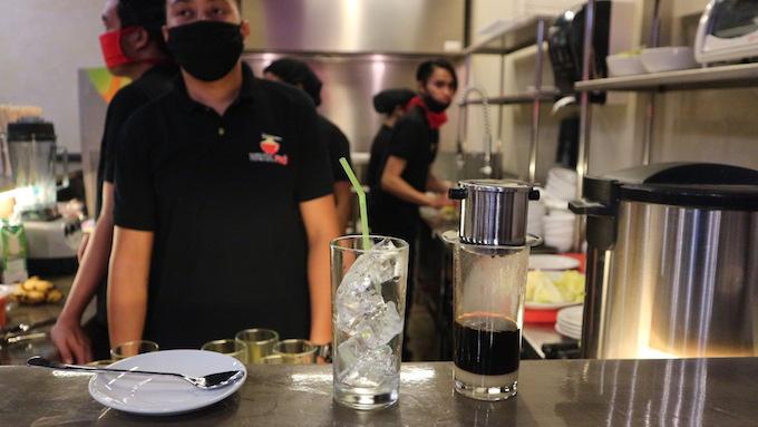 Watda Pho: a shockingly good Vietnamese food and coffee   Cebu Finest