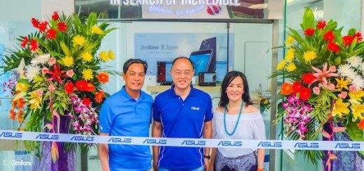 ASUS Philippines Celebrates 10th Anniversary | Cebu Finest