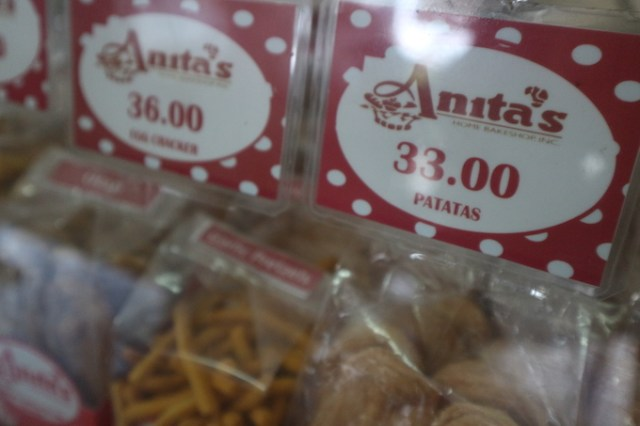 A #HomeBakedGoodness afternoon with Anita's Home Bakeshop   Cebu Finest
