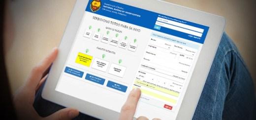 How to get an NBI Clearance in Cebu   Cebu Finest