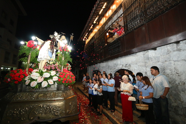 Casa Gorordo Museum continues centuries old feast of San Juan Bautista tradition | Cebu Finest