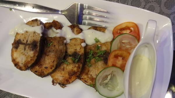 Michel's Bistro: No frills, just great food | Cebu Finest