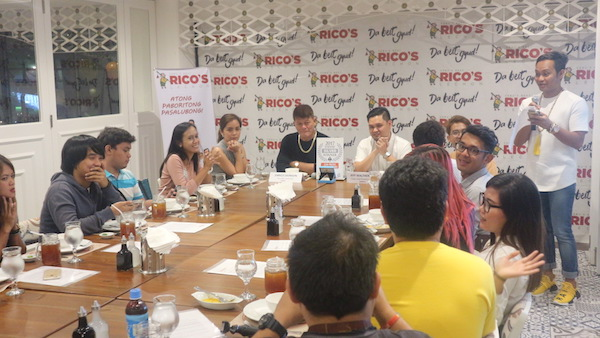 Rico's Lechon wins a Stevies, strengthens brand and marketing as Cebu's best | Cebu Finest
