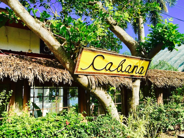 Cabana Beach Club Resort: Dive and Dine in Moalboal | Cebu Finest