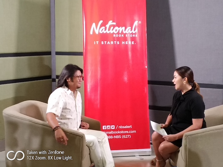 International bestselling author, Kevin Kwan, now in Cebu for NBS book signing | Cebu Finest