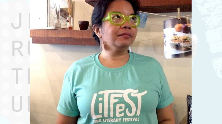 Jessica Zafra to conduct Writing Bootcamp in Cebu | Cebu Finest