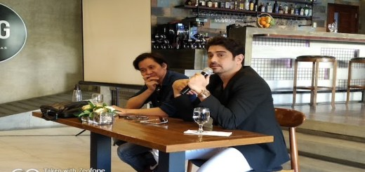 Mike Alcazaren's indie film, Puti, starring Ian Veneracion to be featured in SM Cinemas   Cebu Finest