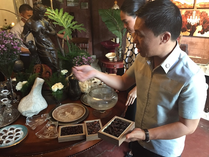 Ralfe Gourmet opens Casa de Cacao for an amazing Chocolate Journey | Cebu Finest