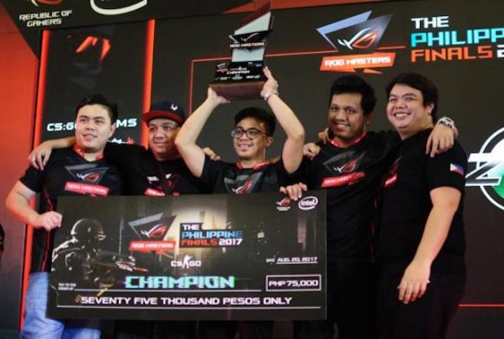 ROG Masters 2017 Asia Pacific Regional Finals in the Philippines in October | Cebu Finest