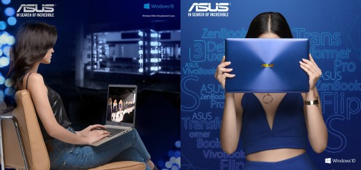 Join the ASUS ZenBook's Stand Out From The Crowd OOTD Photo Contest   Cebu Finest
