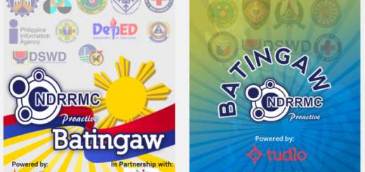 Mobile app Batingaw turns your phone into an emergency device | Cebu Finest