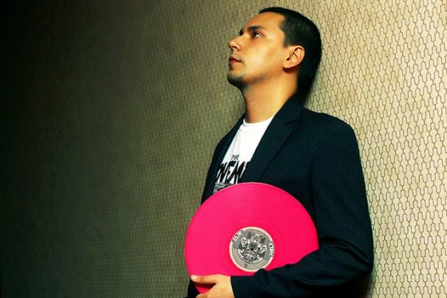 DJ Clyde Harris mixes Cebu | Cebu Finest