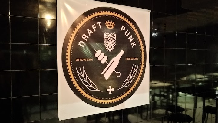 Draft Punk: A night of brewers and skewers in Metro Cebu | Cebu Finest