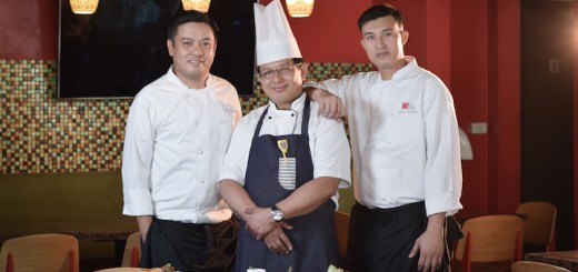 Jet 7 Bistro Diner, a restaurant in Manila, reopens with new chef from Cebu   Cebu Finest