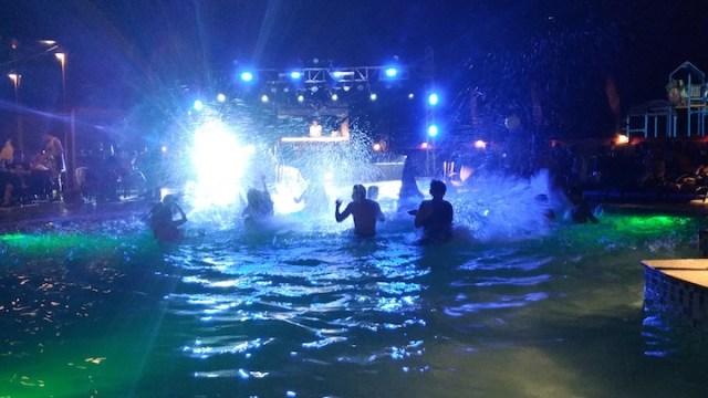 The Sky Waterpark Cebu's Oktoberfest Monsterized Party   Cebu Finest