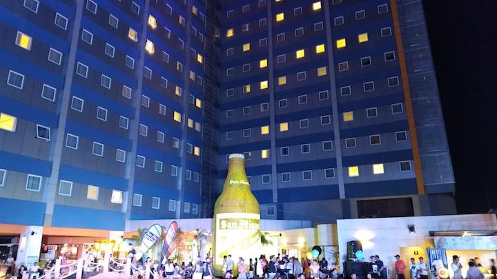 The Sky Waterpark Cebu's Oktoberfest Monsterized Party | Cebu Finest
