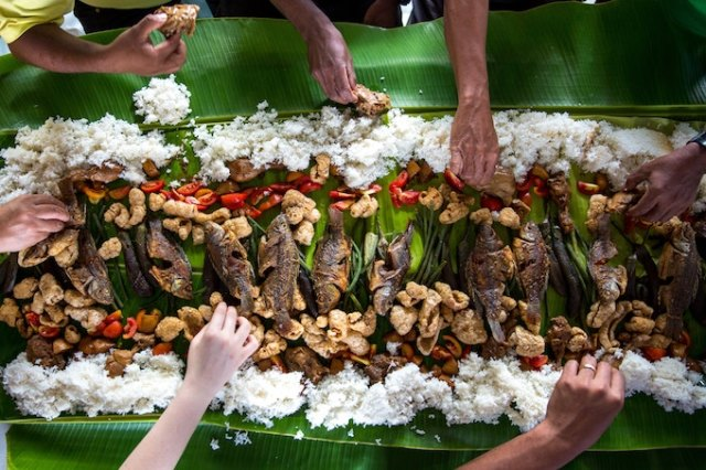 Cebu City, 2 other major cities, chosen as forerunners to sustainable Philippine food tourism | Cebu Finest