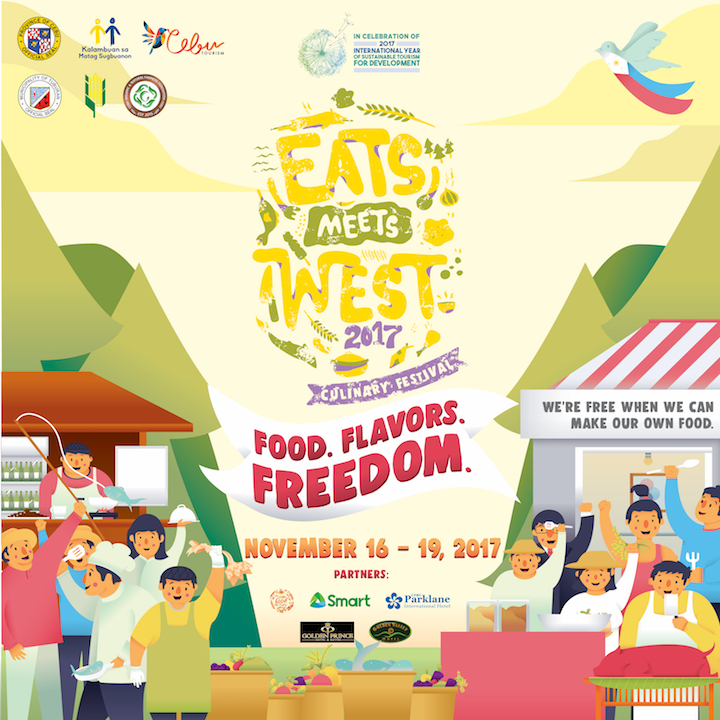 Cebu Provincial Capitol to showcase food from different towns, cooking competitions | Cebu Finest
