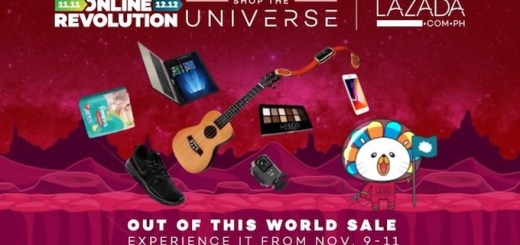 Great Brand Deals at Lazada Online Revolution last day major sale!   Cebu Finest